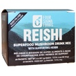 Four Sigma Foods, Reishi Superfood Mushroom Drink Mix with Supporting Herb, 20 Packets, 0.1 oz (3 g) Each - iHerb.com