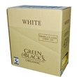 Green & Black\'s Chocolate, Organic White Chocolate, 10 Bars, 3.5 oz (100 g) Each - iHerb.com