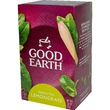 Good Earth Teas, Green Tea, Lemongrass, 20 Tea Bags, 1.31 oz (37 g) - iHerb.com