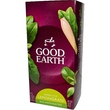 Good Earth Teas, Green Tea, Lemongrass, Decaffeinated, 25 Tea Bags, 1.8 oz (51 g) - iHerb.com