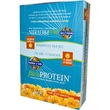 Garden of Life, fucoProtein, Peanut Butter Crunch, 12 Bars, 1.94 oz (55 g) Each - iHerb.com