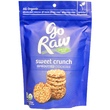 Go Raw, Organic, Sprouted Cookies, Sweet Crunch, 3 oz (85 g) - iHerb.com