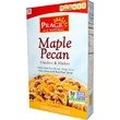 Golden Temple, Peace Cereal,  Clusters & Flakes, Maple Pecan, 11 oz (312 g) - iHerb.com