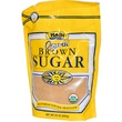 Hain Pure Foods, Organic Brown Sugar, 24 oz (680 g) - iHerb.com