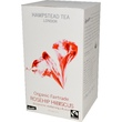 Hampstead Tea, Гибискус и Шиповник, 20 Пакетиков, 1.06 унция (30 г) - iHerb.com