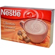 Nestle Hot Cocoa Mix, Шоколадная карамель, 8 пакетиков, каждый по 0,91 унции (26 г) - iHerb.com