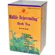 Health King, Midlife Rejuvenating Herb Tea, 20 Tea Bags, 1.26 oz (36 g) - iHerb.com