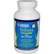 Houston Enzymes, TriEnza Chewable with DPP IV Activity, 180 Chewable Tablets - iHerb.com