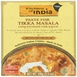 Kitchens of India, Curry Paste For Tikka Masala, 3.5 oz - iHerb.com