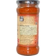 Kitchens of India, Spicy Tomato & Ginger Cooking Sauce, Medium, 12.2 oz (347 g) - iHerb.com