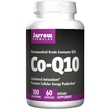 Jarrow Formulas, Co-Q10, 100 мг, 60 капсул - iHerb.com