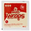 The Julian Bakery, Paleo Wraps, 7 Wraps, 3.5 oz (98 g) - iHerb.com