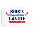 Kirk\'s, Original Coco Castile Travel Size Bar Soap, 1.13 oz - iHerb.com