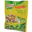 Knorr, Cream of Spinach Recipe Mix, 1.8 oz (51 g) - iHerb.com