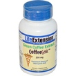 Life Extension, CoffeeGenic, Green Coffee Extract, 200 mg, 90 Veggie Caps - iHerb.com