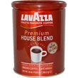 LavAzza Premium Coffees, Premium House Blend, молотый кофе, 10 унций (283,5 г) - iHerb.com