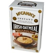 McCann\'s Irish Oatmeal, Instant Oatmeal, Maple & Brown Sugar, 10 Packets, 43 g Each - iHerb.com