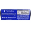Mamma Chia, Organic Chia Vitality Bar, Blueberry & Dark Chocolate, 12 Bars 16.8 oz (480 g) Each - iHerb.com