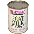 Meyenberg Goat Milk, Evaporated Goat Milk, Vitamin D, 12 fl oz (354 ml) - iHerb.com