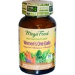 MegaFood, Women's One Daily, 30 Tablets - iHerb.com