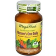 MegaFood, Women's One Daily, 60 Tablets - iHerb.com