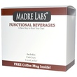 Madre Labs, Functional Beverages with Coffee Mug Kit, 3 Piece Kit - iHerb.com