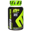Muscle Pharm, Shred Matrix, 8 Stage Weight-Loss System, 60 Capsules - iHerb.com