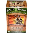 Mate Factor, Organic Yerba Mate, Dark Roast, 20 Tea Bags, 2.47 oz (70 g) - iHerb.com