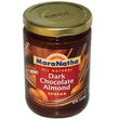 MaraNatha, Dark Chocolate Almond Spread, 13 oz (368 g) - iHerb.com