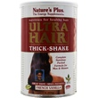 Nature\'s Plus, Ultra Hair Thick-Shake, French Vanilla, 1 lb (454 g) - iHerb.com