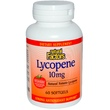 Natural Factors, Lycopene, 10 mg, 60 Softgels - iHerb.com