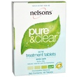 Nelson Bach USA, Pure & Clear, Acne Treatment, Step 4, 48 Tablets - iHerb.com