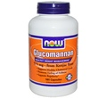 Now Foods, Glucomannan, 575 mg, 180 Capsules - iHerb.com