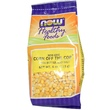 Now Foods, Corn Off The Cob, with Butter and Salt, 4 oz (113 g) - iHerb.com