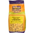 Now Foods, Healthy Foods, Certified Organic, Cashews, Whole, Raw, 12 oz (340 g) - iHerb.com