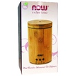 Now Foods, Real Bamboo Ultrasonic Oil Diffuser, 1 Diffuser - iHerb.com