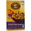 Nature\'s Path, Organic Flax Plus Cereal, Pumpkin Raisin Crunch, 12.35 oz (350 g) - iHerb.com