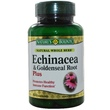 Nature\'s Bounty, Echinacea & Goldenseal Root Plus, 100 Capsules - iHerb.com