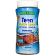 Nature\'s Bounty, Your Life Multi Teen Gummies Multivitamin with Calcium & Vitamin D3, 70 Gummies - iHerb.com