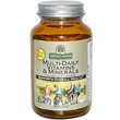 Nature\'s Answer, Multi-Daily Vitamins & Minerals, 60 Tablets - iHerb.com