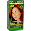 Naturtint, Permanent Hair Color, 7.46 Arizona Copper, 5.28 fl oz (150 ml) - iHerb.com