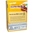 NuGo Nutrition, Carrot Cake, Gluten Free, 12 Bars, 1.59 oz (45 g) Each - iHerb.com
