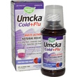 Nature\'s Way, Umcka Cold+Flu, Berry Flavor, 4 oz (120 ml) - iHerb.com