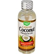 Nature\'s Way, Liquid  Coconut Premium Oil, 10 fl oz (296 ml) - iHerb.com