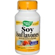 Nature\'s Way, Soy Isoflavones, 100 Capsules - iHerb.com