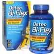 Osteo Bi-Flex, Joint Health, Triple Strength with Vitamin D, 80 Coated Tablets - iHerb.com