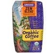 Organic Coffee Co., Zen Blend, Pre Ground, 12 oz (340 g) - iHerb.com