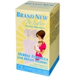 Olympian Labs Inc., Brand New Mother, Premium Multivitamin, Herbal Formula for Breast Feeding, 60 Capsules - iHerb.com