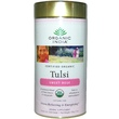 Organic India, Loose Leaf Tulsi Blend Tea, Sweet Rose, Caffeine-Free, 3.5 oz (100 g) - iHerb.com