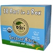 Oskri, Sesame Bars, Molasses and Fennel, 18 Bars, 1.86 oz (53 g) Each - iHerb.com